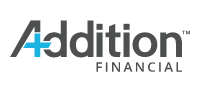 Addition Financial Logo