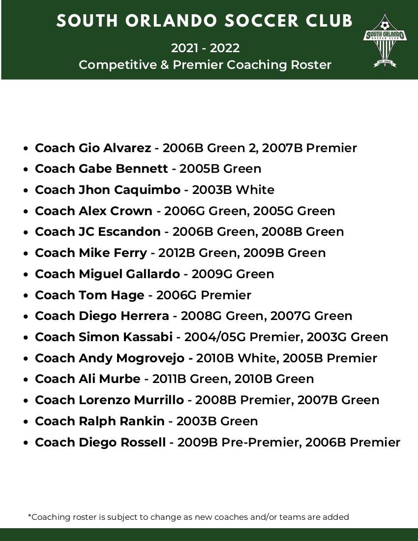 https://southorlandosoccer.com/wp-content/uploads/2021/06/south-orlando-soccer-club-coaching-roster-21-22REV-2.jpeg